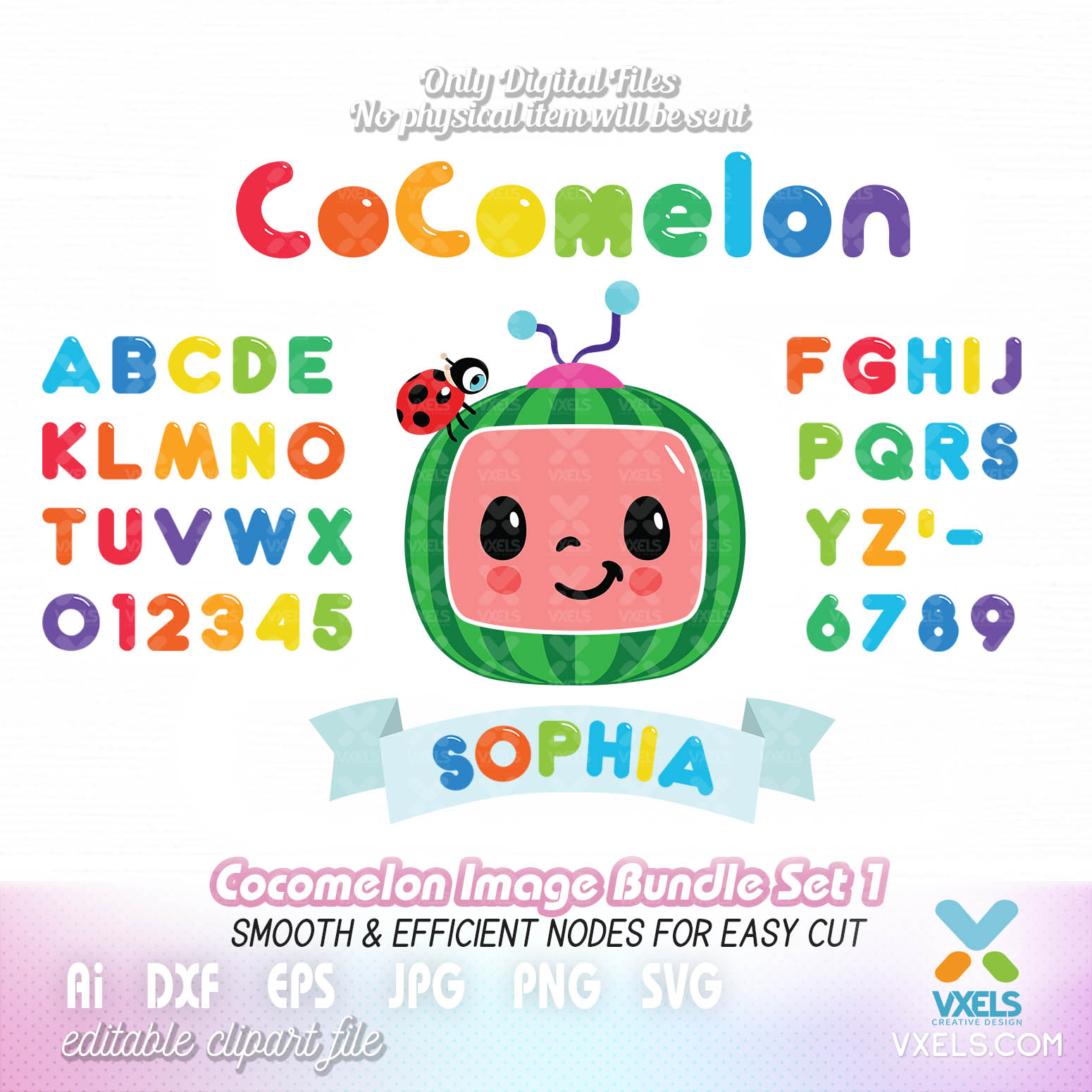 Cocomelon Svg Logo And Banner Name Printable Birthday Alphabet Font Please use search to find more variants of pictures and to choose between available options. cocomelon svg logo and banner name
